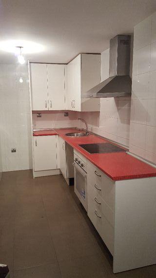 Mueble De Cocina De Segunda Mano En La Provincia De