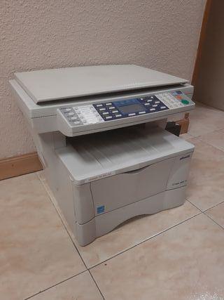 Impresora Laser Multifunción