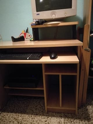 Mesa Escritorio ordenador