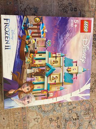 Lego Frozen ||
