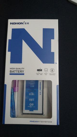 Bateria nueva Iphone 6G