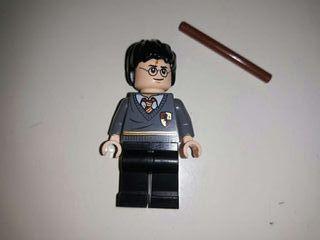 Lego harry potter 4867 nuevo hogwarts