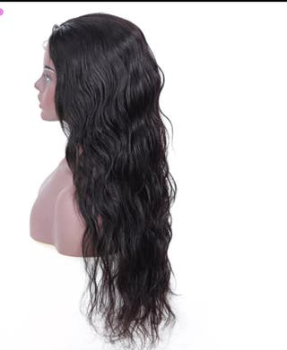 Hyman hair wigs