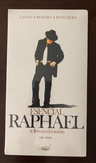 Raphael ESENCIAL te llevo en el corazón