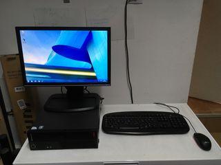 Ordenador PC básico completo IBM