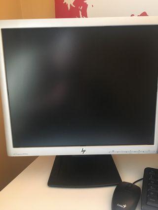 Vendo 1 ó 2 monitores HP Compaq LA1956x Led TFT 19