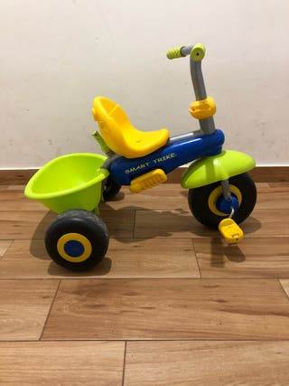 Triciclo Paseo
