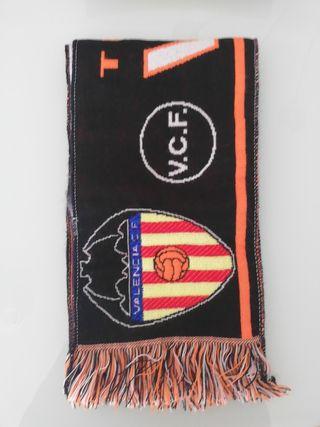Bufanda Valencia CF