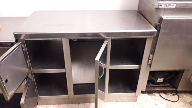 Mueble cocina industrial de segunda mano por 220 € en ...