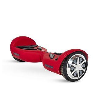 """Hoverboard 6.5"""" color rojo"""