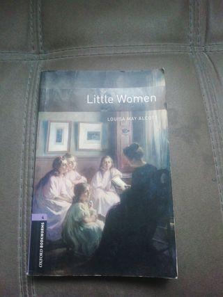 libro little women editorial oxford
