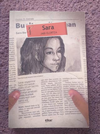 Sara (Jabi Elortza)