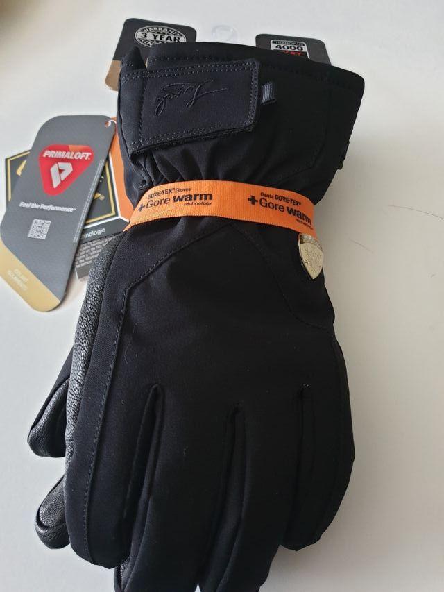 Guante Ski Level Gore Tex nuevos