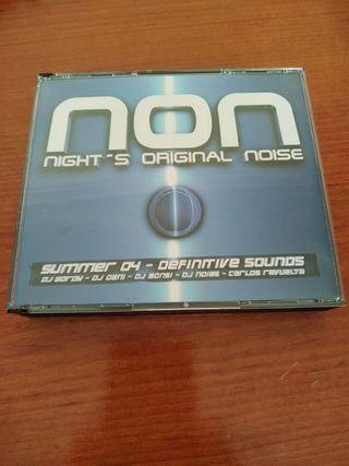 night's original noise non
