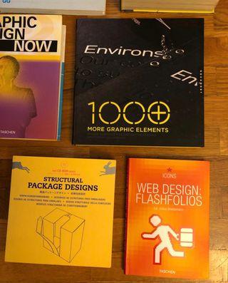SEIS Libros de diseño