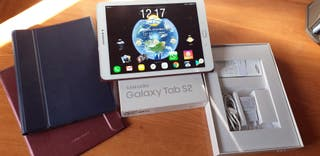 Vendo Samsung Galaxy Tab S2 SM-T815 4G 32GB