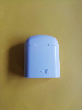 auriculares wireless Bluetooth