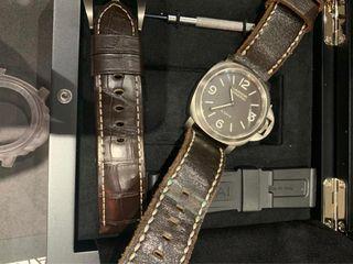 Reloj Panerai Pam562 8Days