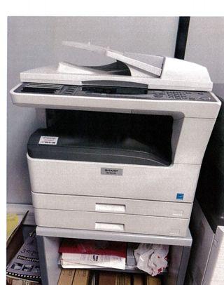 Fotocopiadora Fax Sharp MX-M200D