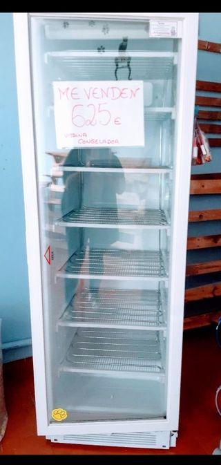 congelador ,expositor