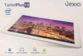 Tablet Vexia Plus 10