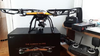 Dron Hubsan X4 PRO