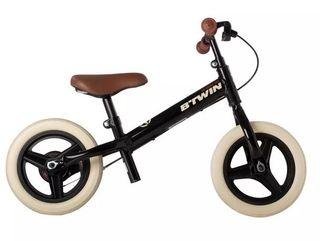 Bicicleta sin pedales RUNRIDE 520. Regalo casco