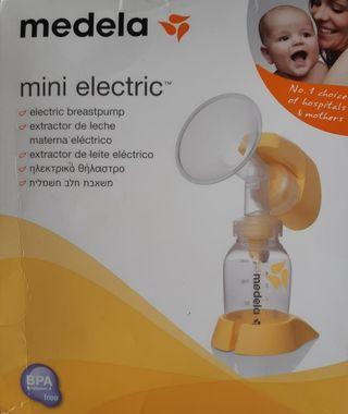 Sacaleches eléctrico Medela Mini Electric