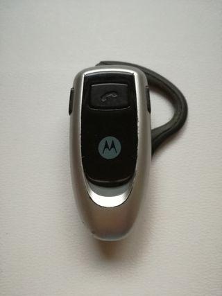 Bluetooth Auricular Motorola