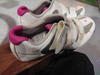 Zapatillas de spinning chica Specialized Spirita