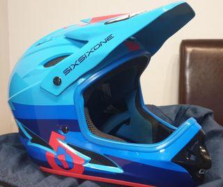 Casco BMX / DH / Enduro