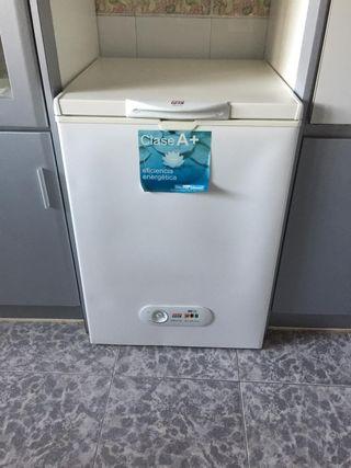 congelador A+