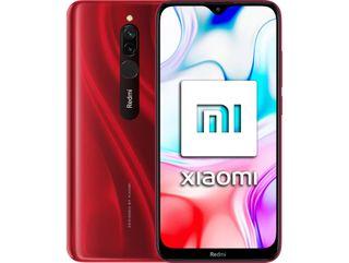 Moviles Smartphone Xiaomi Redmi 8 3GB 32GB DS