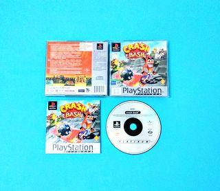 Crash Bash / PS1