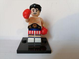 Rocky Balboa. Nuevo