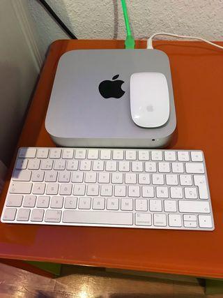 Hoy Oferta Mac Mini i5 2.6Ghz 8gb RAM 1Tgbyte HD