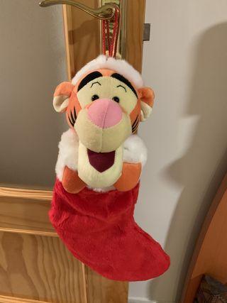 Calcetin de Navidad