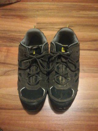 Zapatillas Mavic talla 41