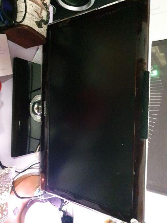 television samsung de 22 y beng