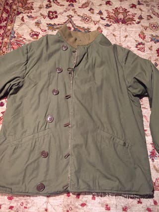 Pile liner forro interior para M43 jacket