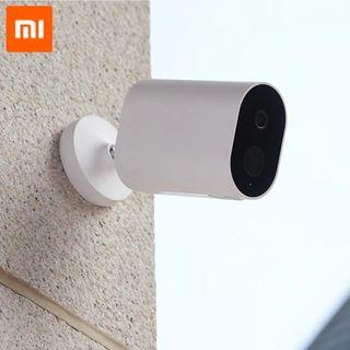 Cámara de Exterior Inalámbrica Xiaomi Mijia