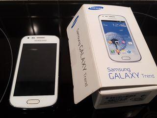 Teléfono Samsung Galaxy Trend