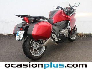 Honda VFR 1200 F DCT