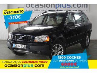 Volvo XC90 T6 Summum 200 kW (272 CV)