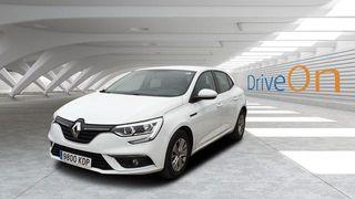 Renault Megane dCi 90 Life Energy 66 kW (90 CV)