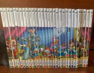 Cómics de Disney