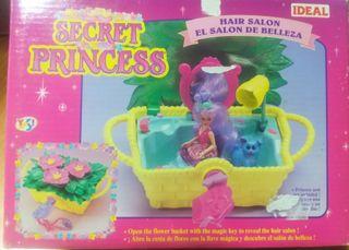 Antigua peluquería Secret Princess
