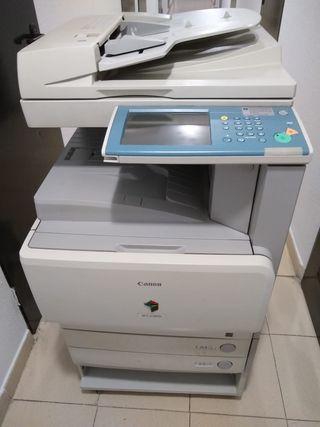 Fotocopiadora, Impresora Canon irc 2380i