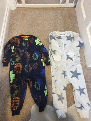 Boys onesies NEW age 2-3