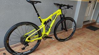 Bicicleta Berria Mako 2019